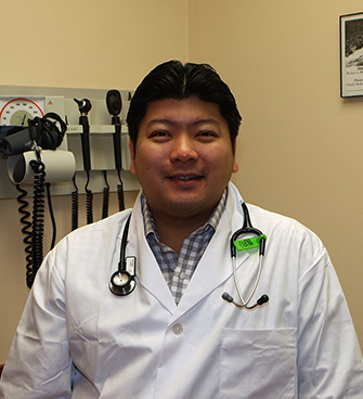 Dr. D Ngui 2